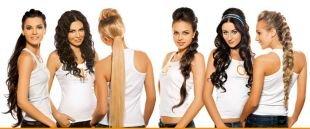 Наращивание волос - на пути к совершенству