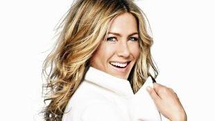 Мелирование на светлые волосы на средние волосы, мелирование на светлые волосы - сложное многотональное окрашивание