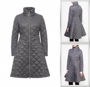 Серые куртки, куртка утепленная savage, осень-зима 2016/2017