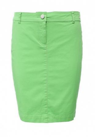 Зеленые юбки, юбка finn flare, весна-лето 2016