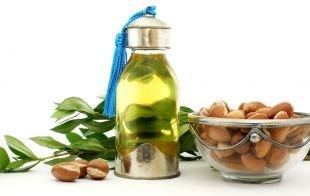 Аргановое масло для волос - уникальный натуральный продукт