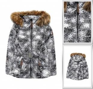 Куртки, куртка утепленная luhta, осень-зима 2016/2017