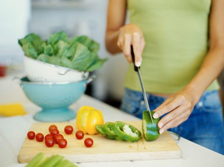 Правильное питание, рецепты