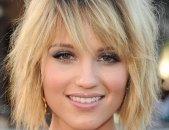 Причёски с распущенными волосами, фото 3