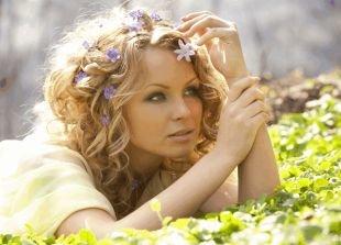 Летний макияж: 60 фото красивого легкого макияжа