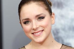 Легкий макияж на каждый день для подростков, нейтральный макияж для зеленых глаз