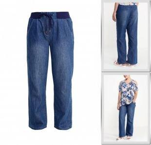 Фиолетовые джинсы, джинсы evans, весна-лето 2015