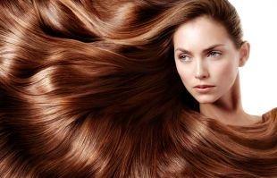 Целительная сила кератинового восстановления волос
