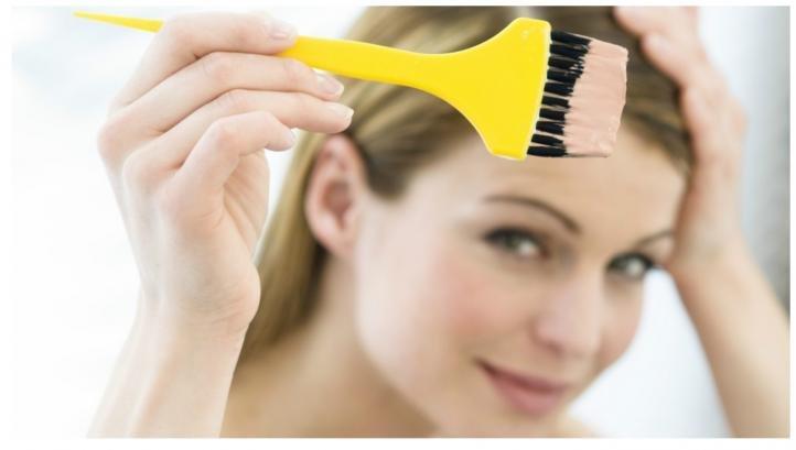 Стробинг волос в домашних условиях